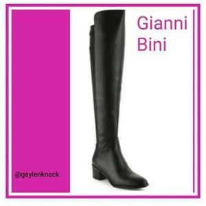 Giani-Bini Over the Knee Boots